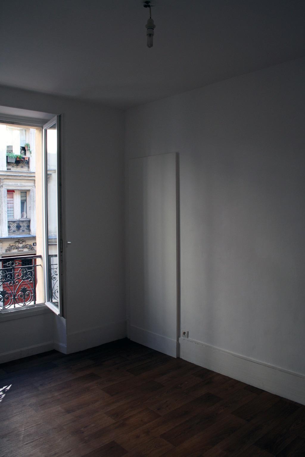 Joseph Dijon - 17m2 - Paris 18ème
