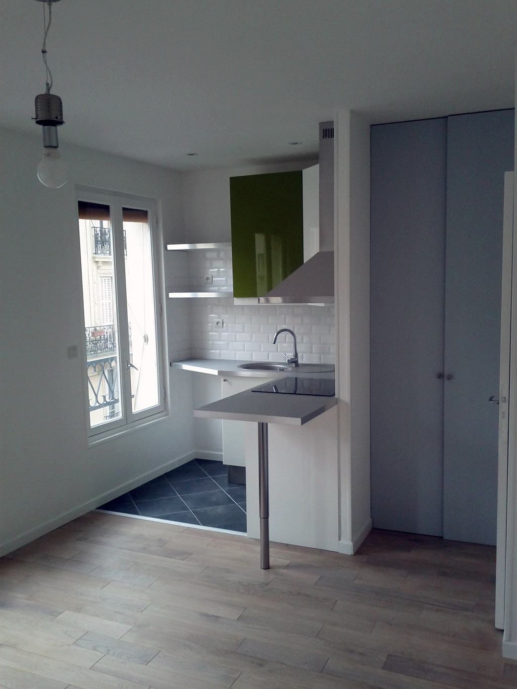 Amenagement cuisine 20m2 dcoration amenager bureau 11 asnieres sur seine lit - Amenagement chambre 20m2 ...