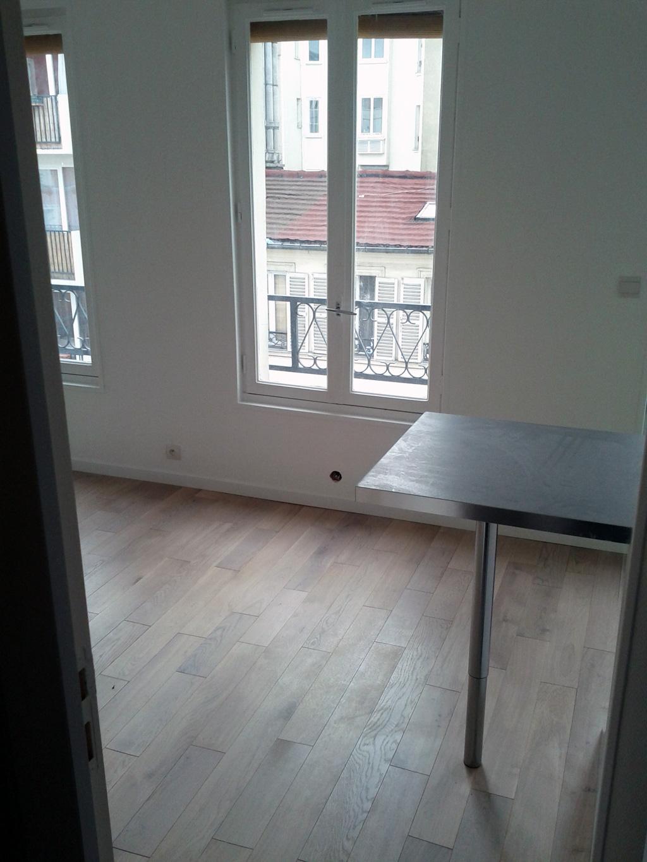 Roi Alger - 20 m2 - Paris 18ème