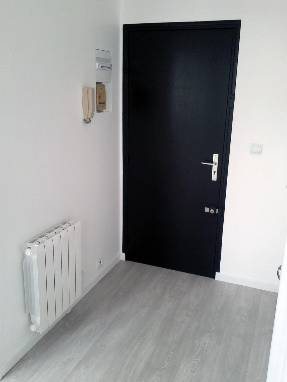 Buzelin - 25m2 - Paris 18ème