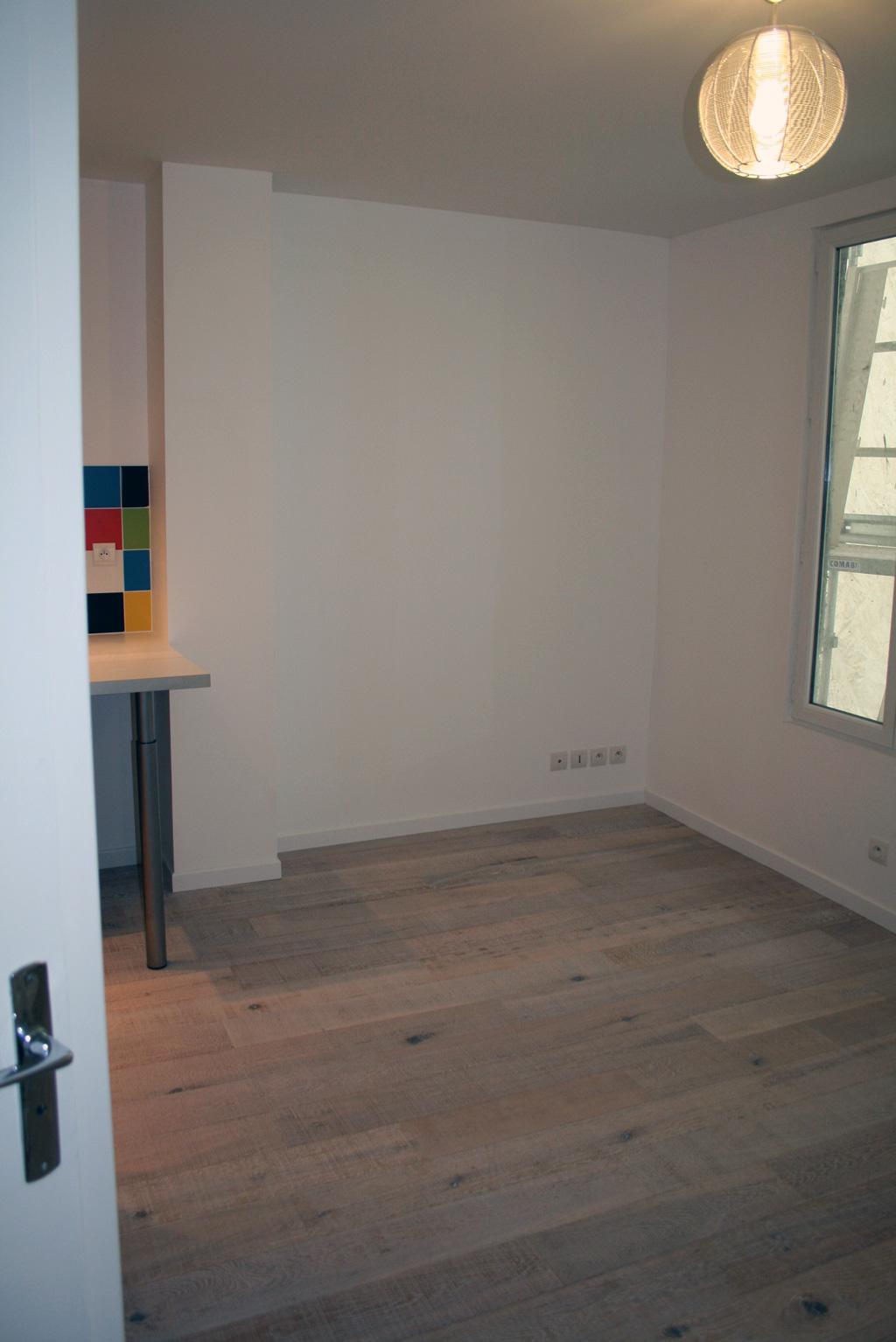 Vaucouleur, studio 20m2 <sup>(2)</sup>
