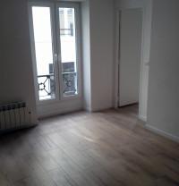 Popincourt - 36m2 - Paris 11ème