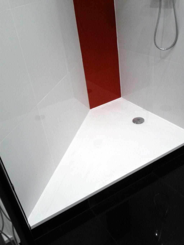Dunkerque - Salle de bain